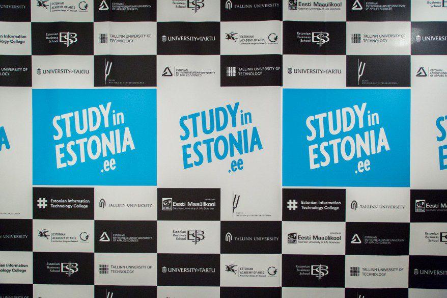 Opiskele Virossa
