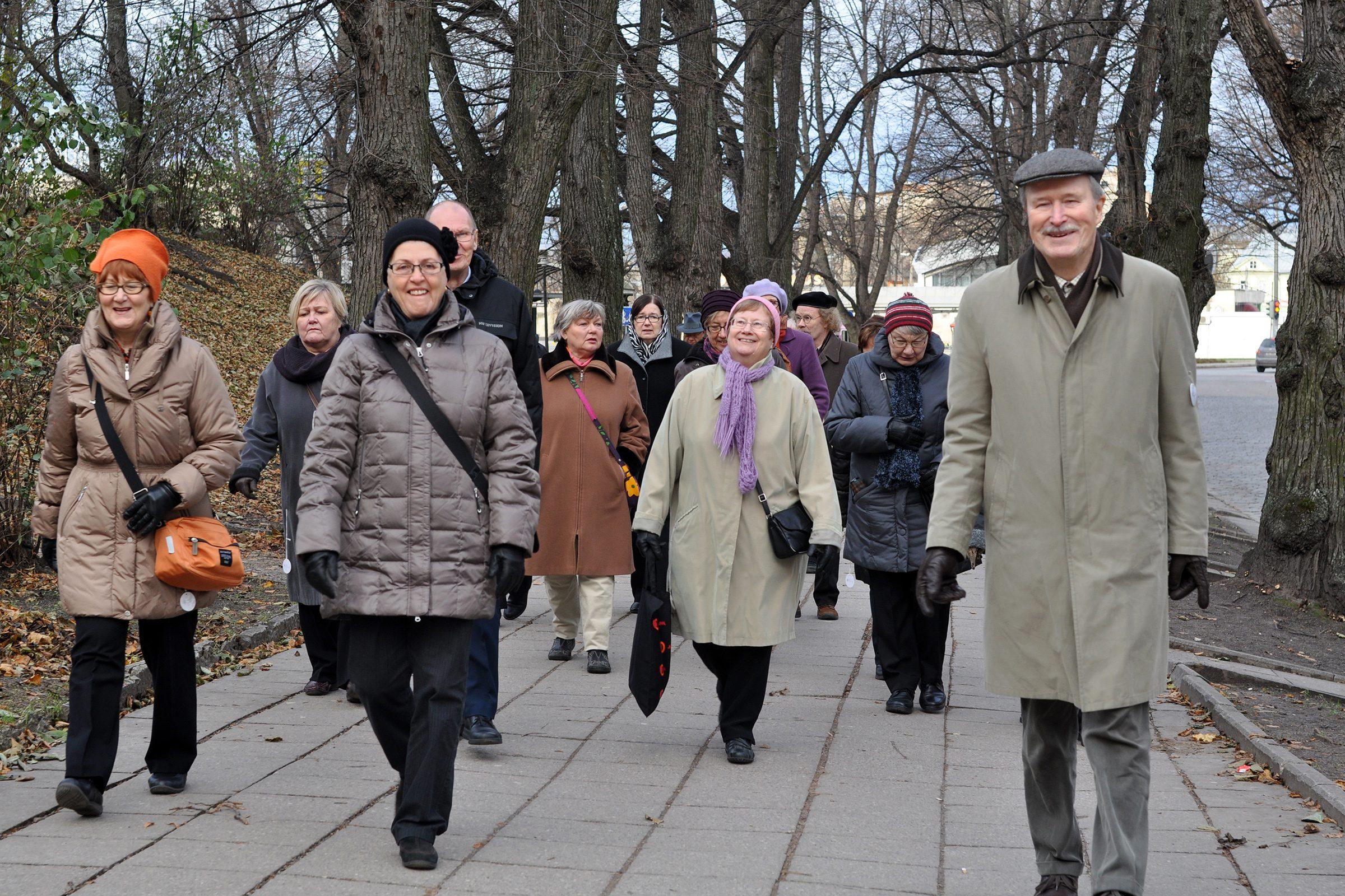 Viro-instituutin ystävät ry
