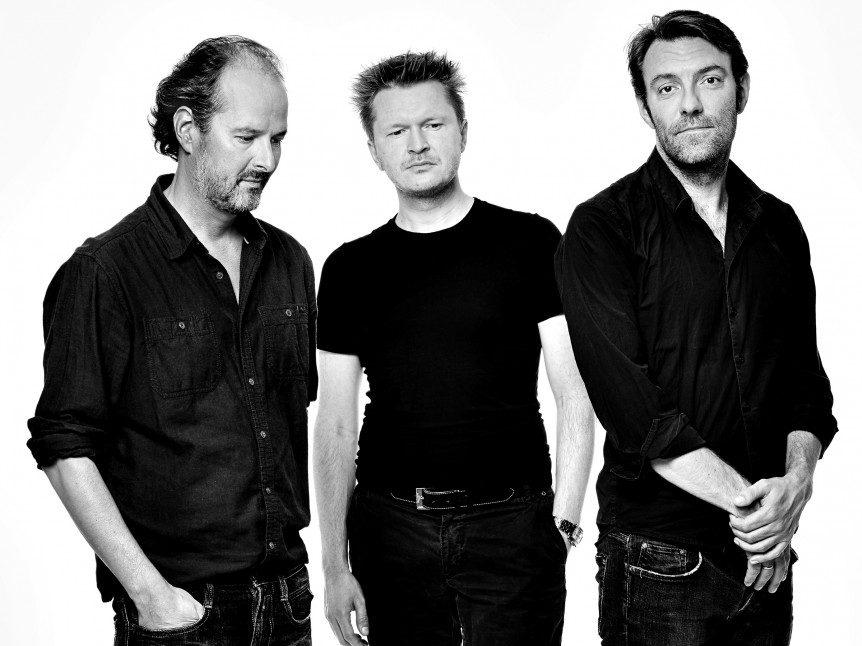 Kristjan Randalu Trio