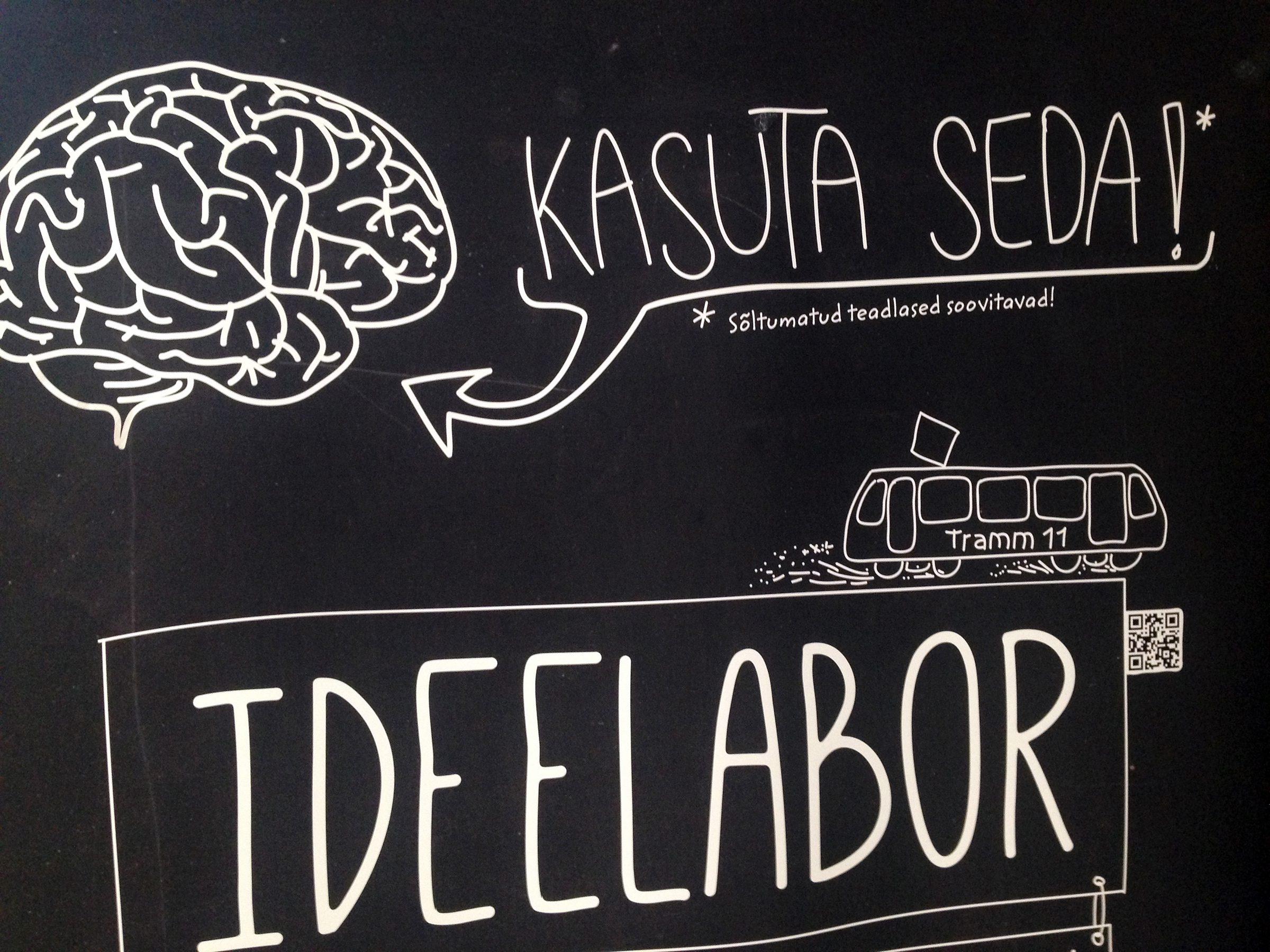 Ideelabor