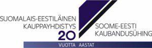 Suomalais-eestiläisen kauppayhdistyksen logo