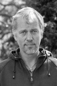 Kuvassa virolainen näytelmäkirjailija, näyttelijä, ohjaaja ja laulaja Jaan Tätte.