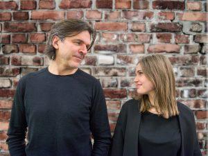Raul Vaigla ja Marie M. Vaigla