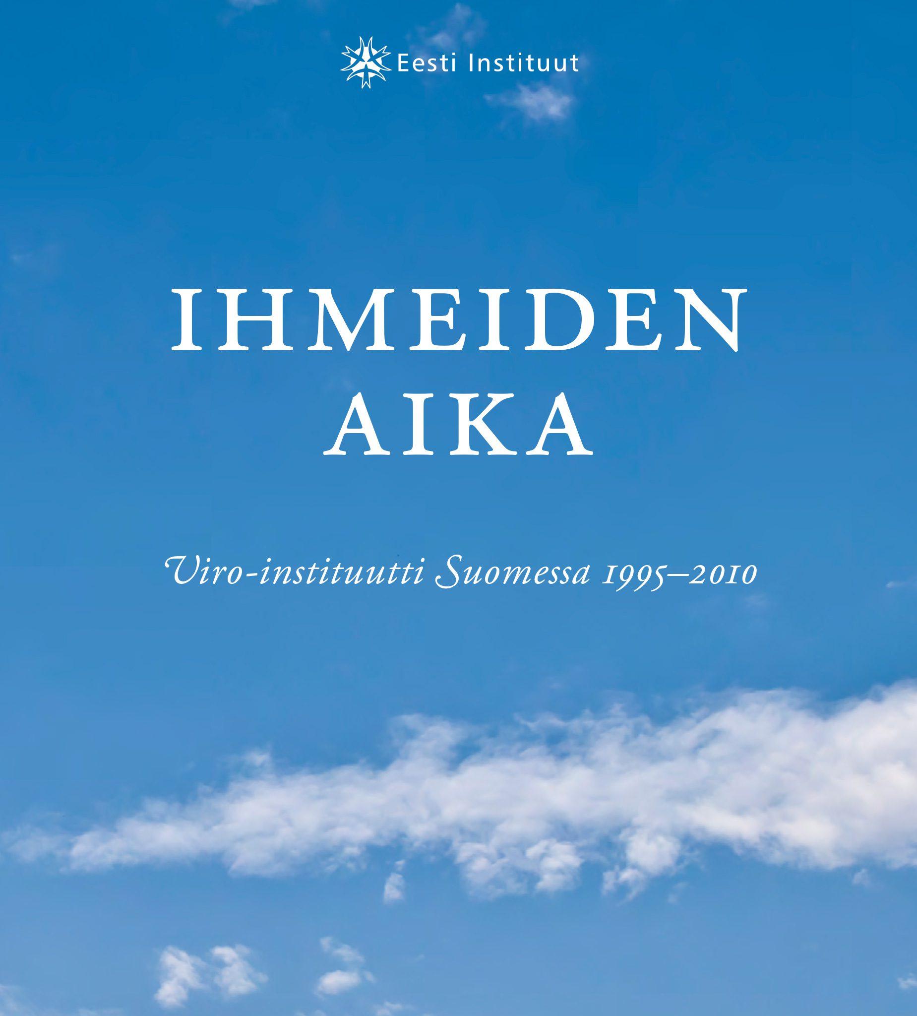 Viro-instituutin juhlakirja