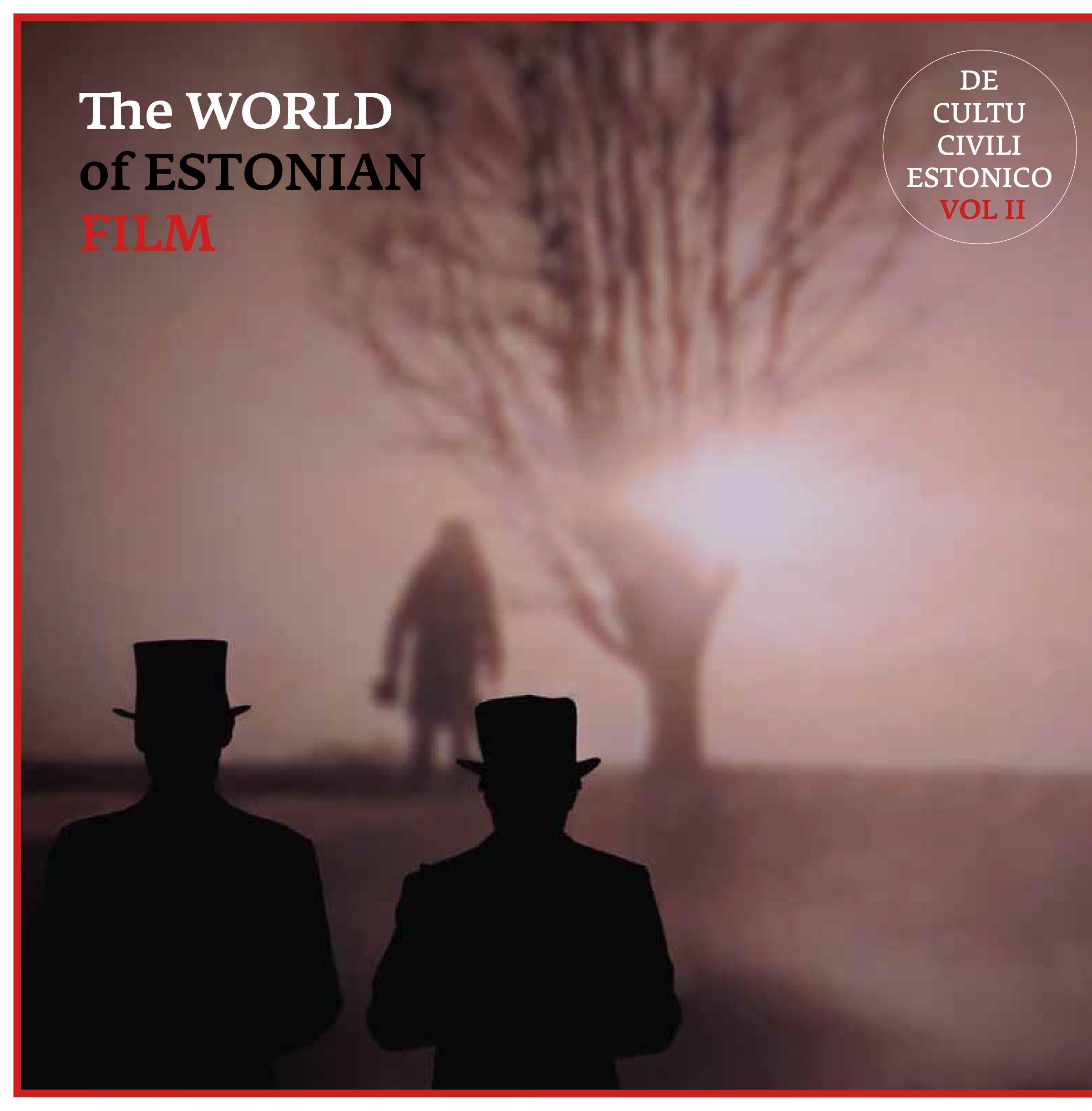 Virolaisen elokuvan maailma