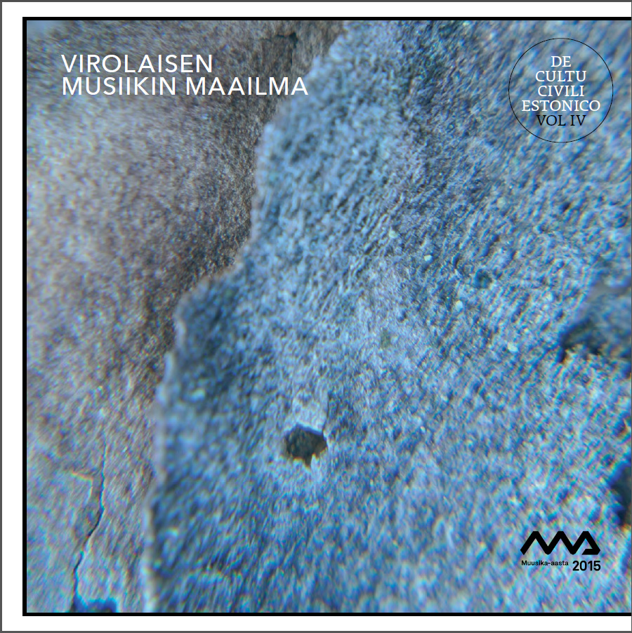 Virolaisen muusikin maailma