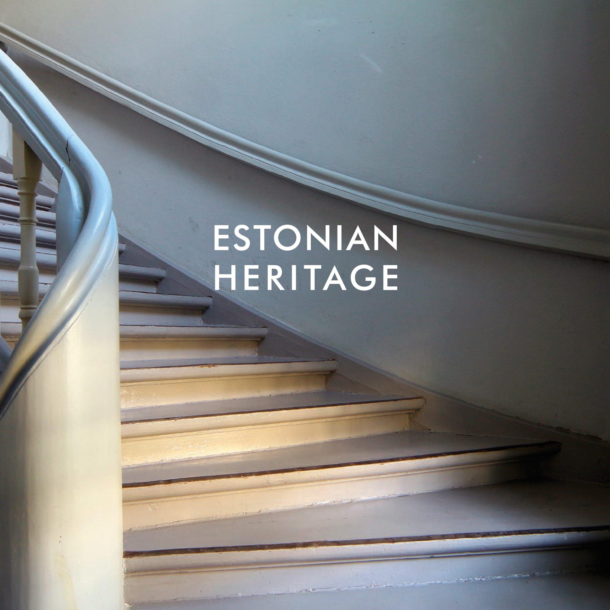 Viron kulttuuriperinto