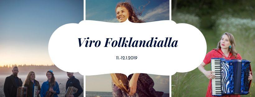 Viro Folklandialla