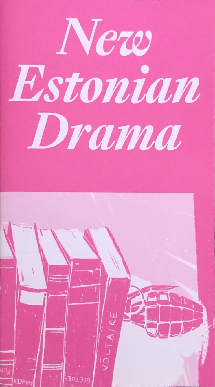 New Estonian Drama